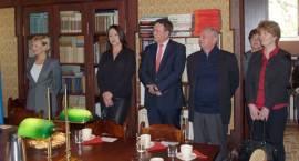Podpisano umowę na budowę pruszkowskiego Centrum Kultury