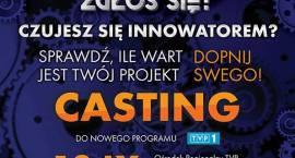 """13. września w Gdańsku pierwszy casting do nowego programu TVP1 """"TALENT ZGŁOŚ SIĘ!"""""""