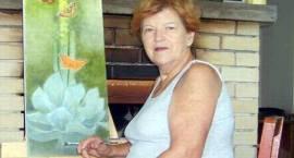 Wystawa malarstwa Alicji Sadzy