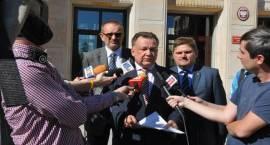 Mazowsze wzięło pożyczkę z budżetu państwa