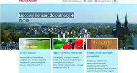 Powstaje nowa strona internetowa Pruszkowa