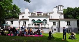 Festiwal Otwarte Ogrody w gminie Brwinów