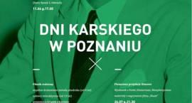Dni Karskiego w Poznaniu