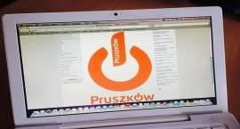 Nowa strona internetowa dla Pruszkowa