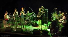 Zaproszenie na koncerty jubileuszowe Loud Jazz Band