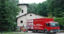Przebudowa MSHM w Pruszkowie