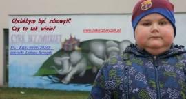 Pomoc dla Łukasza Berezaka