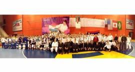 Złota reprezentacja – Polacy najlepsi na Mistrzostwach Europy w Karate Tradycyjnym
