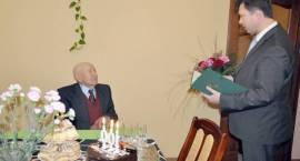 100 lat mieszkańca Owczarni