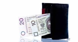 Uczciwi znalazcy portfela