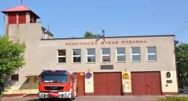 Brwinowscy strażacy w akcji