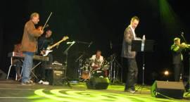 Sierpniowy koncert po północy w Pruszkowie