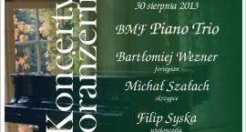 Koncert letni w Muzeum Starożytnego Hutnictwa Mazowieckiego