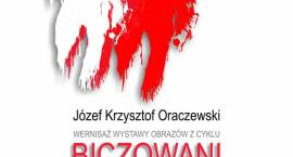Wystawa J. K. Oraczewskiego w Muzeum Dulag 121