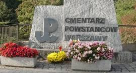 Kompleksowy remont Cmentarza Powstańców Warszawy