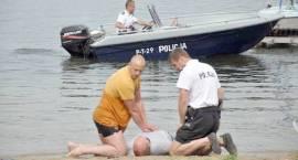 Bezpieczne wakacje 2013 - zasady bezpiecznego pobytu nad wodą