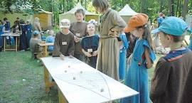 Współpraca Kreisjugendring z Muzeum Starożytnego Hutnictwa Mazowieckiego trwa
