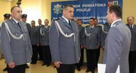 Zmiana na stanowisku komendanta powiatowego policji w Pruszkowie