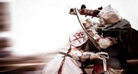 Ogromna rycerska bitwa na Mazowszu