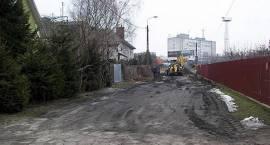 Przebudowa ul. Murarskiej w Pruszkowie