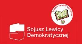 SLD rozda ZA DARMO 100 tysięcy książek na Mazowszu (23.04)  - akcja w Pruszkowie