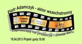 Piotr Adamczyk – aktor, który…