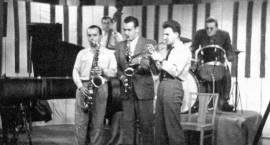 To był jazz - książka Andrzeja Idona Wojciechowskiego cz. III