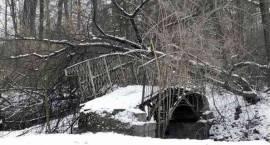 O jeden mostek za daleko