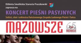 Koncerty Pasyjne w Powiecie Pruszkowskim