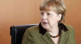 Niemcy: według najnowszej biografii Angela Merkel ma polskie korzenie