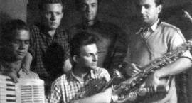To był jazz - książka Andrzeja Idona Wojciechowskiego cz. II