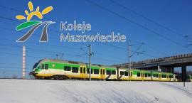 Utrudnienia w kursowaniu pociągów KM w dniach 16-18.02.2013 r.