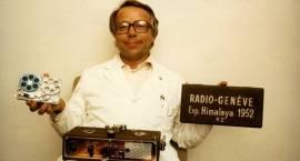 Zmarł Stefan Kudelski, twórca legendarnego magnetofonu