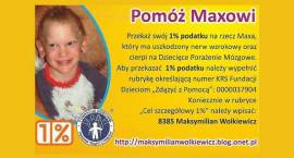 Pomóż Maxowi