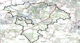 Powiat Pruszkowski - plan sieci dróg powiatowych na lata 2017-2030