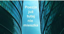 Salonik z Kulturą - Poezja już tutaj nie mieszka