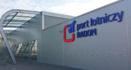 Port Lotniczy Radom