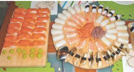 Z pamięci najemnika (9) - grill i sushi