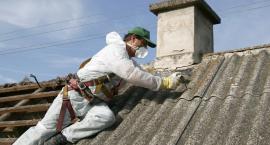 Gmina Brwinów - dotacje państwowe na usuwanie azbestu