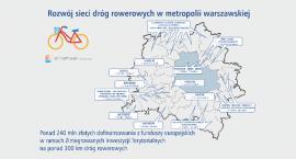 Gmina Raszyn - dotacja na budowę ścieżek rowerowych