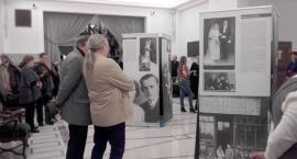 Sejm RP - Wystawa Intelligenzaktion