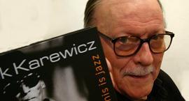 Tygmont zaprasza na 80. urodziny Marka Karewicza