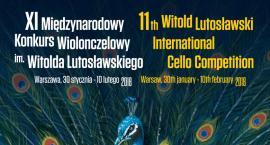 Konkurs Wiolonczelowy im. Lutosławskiego