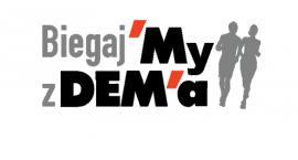 Biegaj'My z DEM'a - już 24 czerwca spotykamy się w Konstancinie-Jeziornie