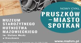 Luty w Muzeum Starożytnego Hutnictwa Mazowieckiego im. Stefana Woydy w Pruszkowie