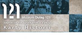 """Muzeum Dulag 121 - """"Moje wczoraj"""" - spotkanie autorskie z panem Janem Eljaszewiczem – pruszkowianine"""