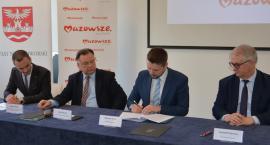 Powiat pruszkowski otrzymał ponad 3,5 miliona dotacji na przebudowę ul. Regulskiej