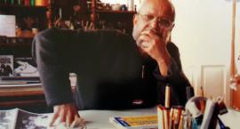 Nie żyje Jakub Erol twórca Polskiej Szkoły Plakatu - miał 77 lat