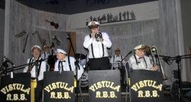 Vistula River Brass Band dla Marka Cabanowskiego
