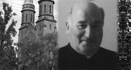 Zmarł ksiądz prałat Józef Podstawka